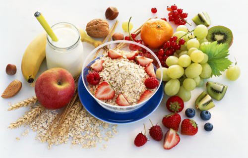 The most remarkable function of fiber is to help improve large intestine's function.