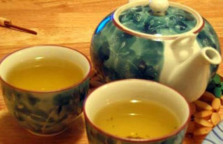 Tea has big effect on fetus's health.