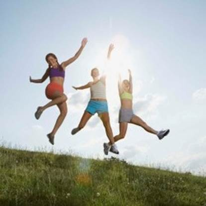 Doing exercise in the morning will help you reduce stress.