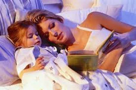 Reading an attractive book will make someone sleepless and it will not ensure about time.