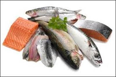Fish will protect users from the diseases that relate to heart, stroke, high blood pressure, depression and arthralgia, rheumatism and reproductive problems.
