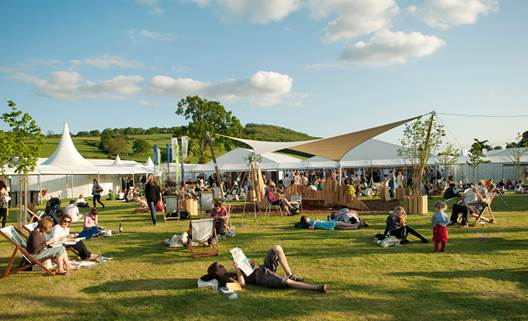 Hay Festival of the UK