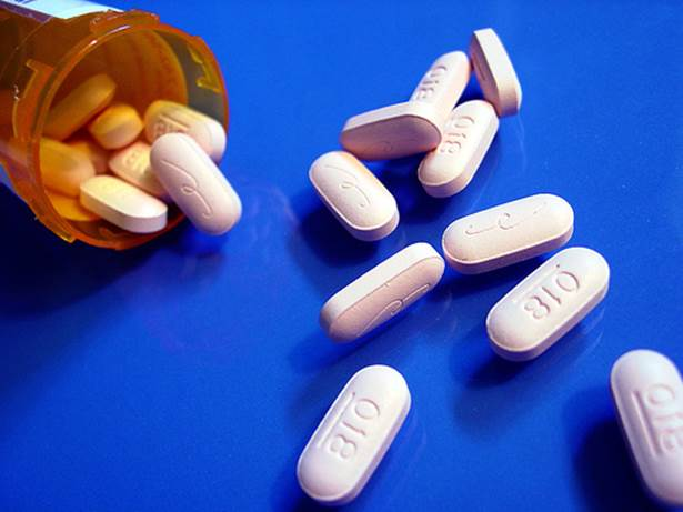 You have no way of checking the safety, quality or effectiveness of the medicine you're buying