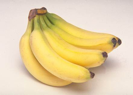 Description: Banana is also source that provides energy quickly to busy women.