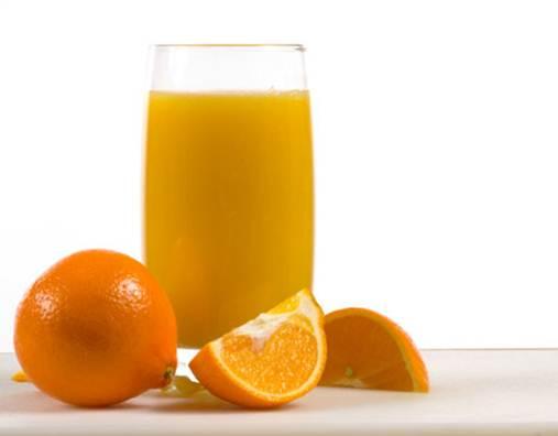 Description: A cup of orange juice (200ml) gives you 87.7 kcal.