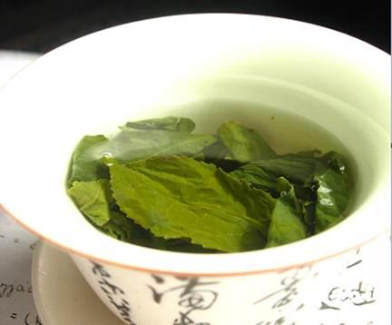 Description: Drinking green tea can prevent cancer.