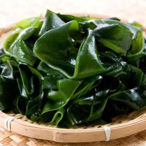 Description: Seaweed prevents stress.