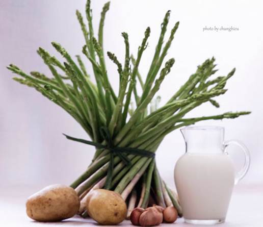 Description: Patients who catch renal failure should avoid potato, asparagus…