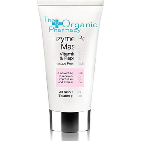 The Organic Pharmacy's Enzyme Peel Mask
