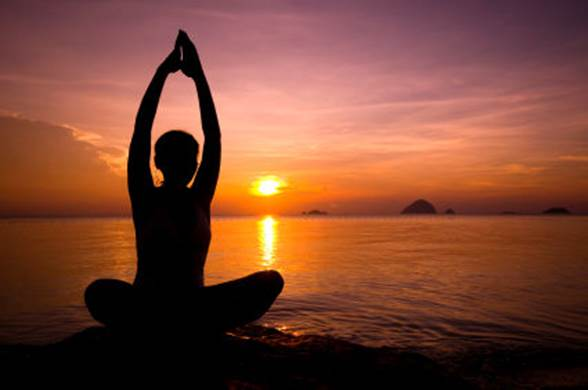 Hatha means 'energetic' and it is the basis of all forms of physical yoga.