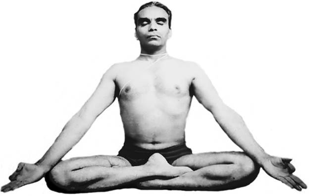 Iyengar - Developed in India by BKS Iyengar, this style is all about alignment and the finer details of postures