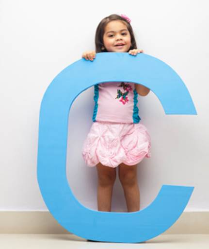 From birth until ages of 5-6, children experience the magical language development.