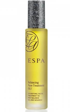 ESPA Balancing Face Treatment Oil