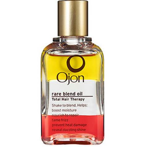 Ojon's Rare Blend Oil Total Hair Therapy
