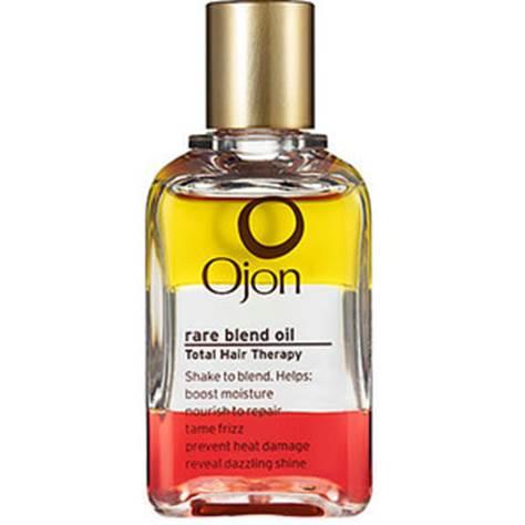 Ojon's Rare Blend Oil Total Hair Therapy