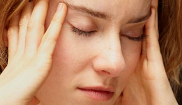 Description: Research at Cleveland Clinic Foundation in the US found migraines are also affected by circadian rhythms