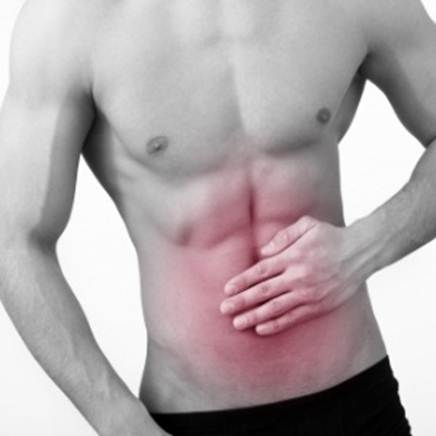 Description: About 60 per cent of these ulcers are caused by the Helicobacter pylori bacterium