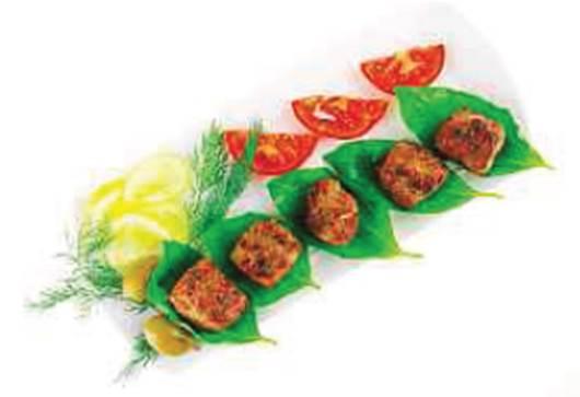 Turkey baubles