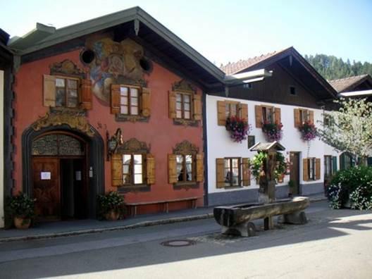 The Geigenbau Museum