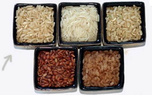 Brown Rice—Useful in Detoxification And Weight Loss