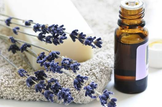 Apply a little of lavender oil below your pillow, you will see your sleep deeper and more relaxed.