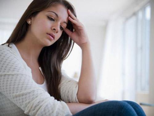 Women are easy to get genital disease.