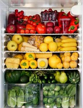 You should pay attention to the time of freshening fruits.