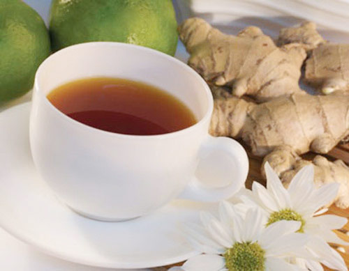 Ginger and products made of ginger help treat morning sickness effectively.