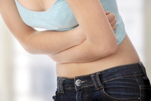 """""""Avoid doing exercises when you feel nausea. Do not do exercise with an empty stomach"""","""