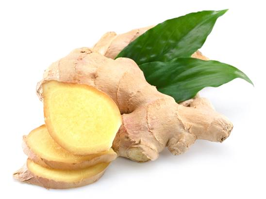 Description: Ginger has been used for its beneficial treating effects and a cooking ingredient.