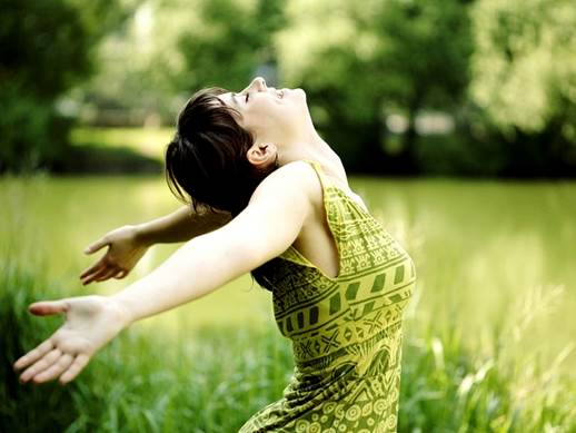 Description: Think positively and develop techniques to control your feelings.