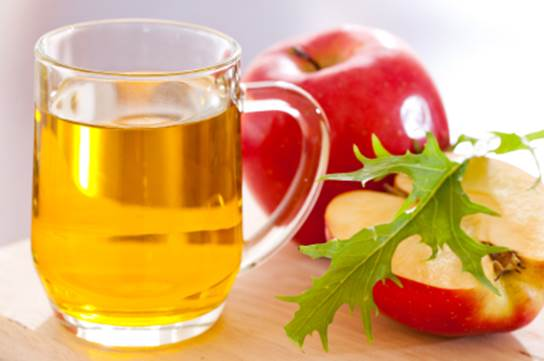 Description: Swallow 2 tablespoons full with apple cider vinegar right before hitting the hay as this can reduce night sweating, according to a health website