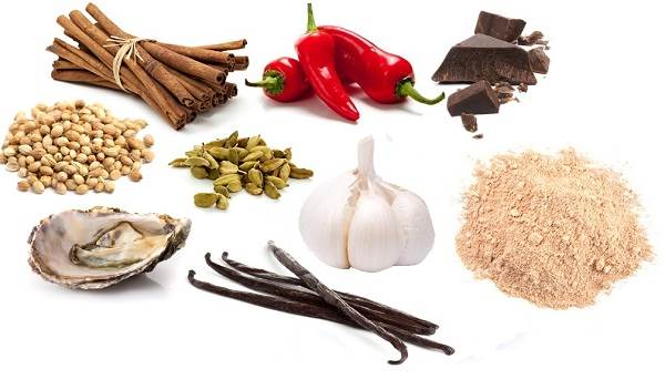 Foods to increase libido in males