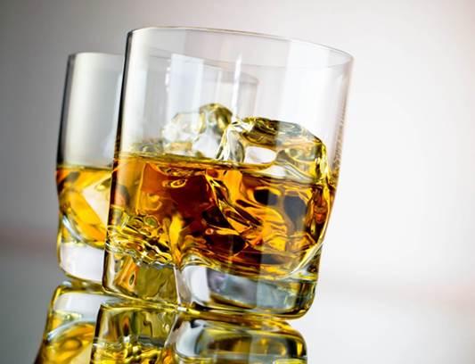 Description: Alcohol
