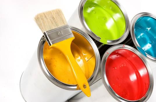 Description: Paint