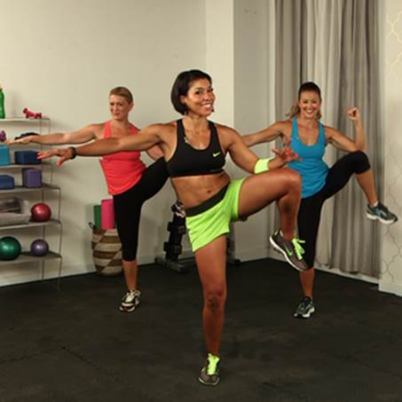 Description: A professional trainer can help you set up your exercise regime which help to solve your problems and help you on having a flat belly.