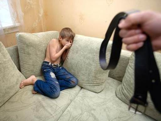 Description: The restraint must be one as the last method to stop the child from damaging or hurting any member in the family.