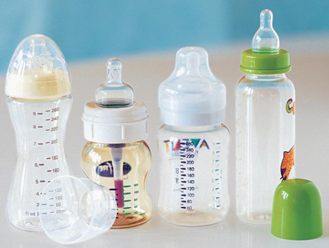Стерилизовать бутылочки в домашних условиях