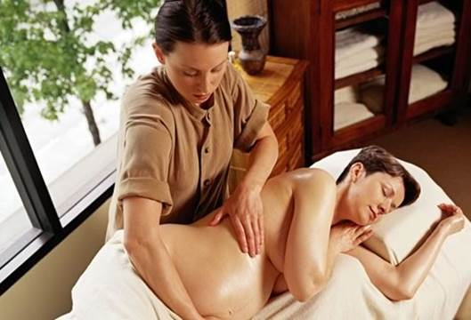 Body therapies such as healthy pregnancy massage for pregnant women are also very suitable and recommended for this important moment in the life of women.