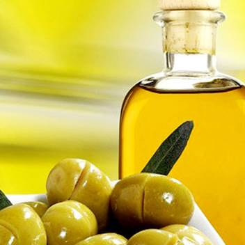 Using olive oil for pain release is considered healthy because it does not cause side effects such as increasing the risk of kidney disease...