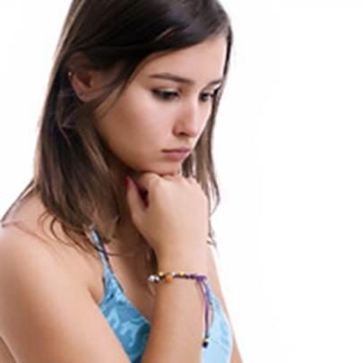 Description: Life pressure can cause depression