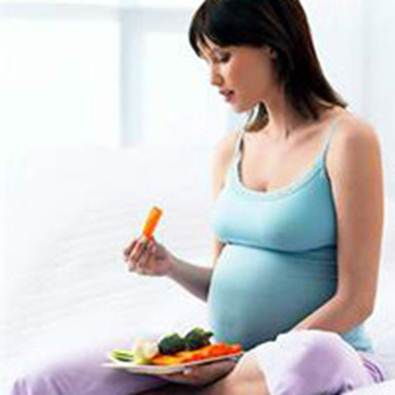 Description: The pregnant mothers need to boost the nutrients in daily meals