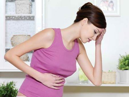 Description: The fatigue of body is a common sign when you are pregnant.