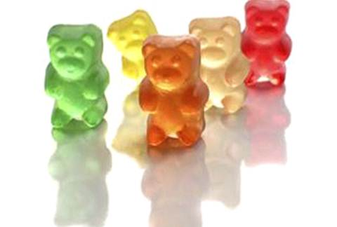 Description: Chew candy is one of foods that many people are excited about.