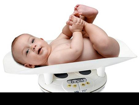 Description: Weight is the index that is cared most to know that whether babies have SDD or not.
