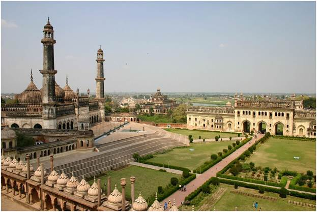 Description: Rajasthan is the most colorful state of India