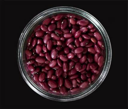 Red beans increase speed of recovering the body.
