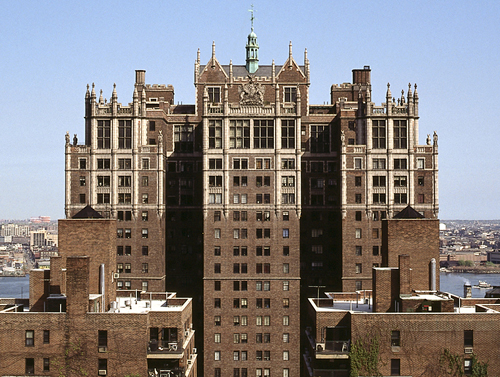 New York Around Town Midtown Part 2 Places To Shop Midtown Architecture