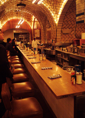 Tuscan Restaurant Nyc Midtown