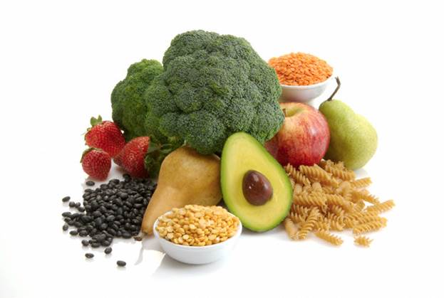 Description: Add more fiber foods to your diets.